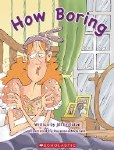 Phonics Big Book Big Book Level 1 How Boring