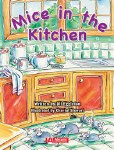 Phonics Big Books Level 1 Mice in the Kitchen