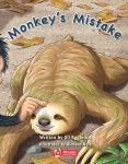 Phonics Big  Books Level 3 Monkeys Mistake