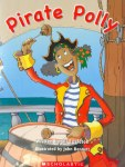 Phonics Big Books Level 2  Pirate Polly