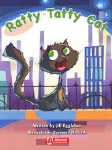 Phonics Big Book Level 2 Ratty Tatty Cat