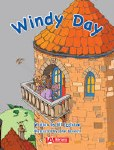 Phonics  Big Books Level 1 Windy Day