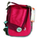 Picnik Concept Insulated Lunch Bag Pink