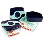 Maped Picnik Origina Twist Sandwich Box Blue/Green