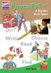 Pirate Pat Skills Book 1st Class Big Box Scheme Ed Co