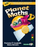 Planet Maths 1st Class Satellite Activity Book Folens