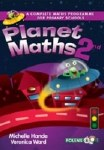 Planet Maths 2nd Class Pupils Text Book Folens
