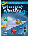 Planet Maths 4th Class Pupils Text Book Revised Folens