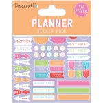 Dovecraft Sticker Book for Planners