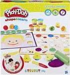 Play-Doh Shape & Learn Set