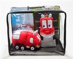 PM Educational Toy Pack Toytown Fire Engine