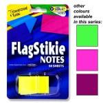 Pop Up Flag Trasnaprent Stikie Notes