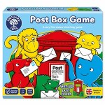 Post Box Orchard Toys
