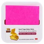 Post It Super Sticky Z-Notes Dispenser