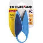 Scissors Preschool Blue Eberhard Faber