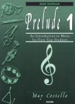 Prelude 1 First Year Music Folens