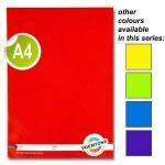 A4 Manuscript Copy Premtone 120 Pages
