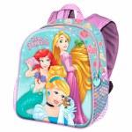 Disney Preschool Bag Princesses