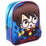 Preschool Bag Harry Potter 3D 31cm