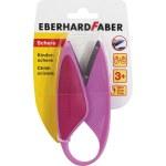 Scissors Preschool Pink Eberhard Faber