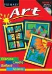 Primary Art Book C Second Class Prim Ed