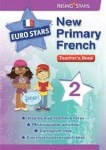 Euro Stars Primary Teachers French Book 2