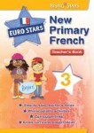 Euro Stars Primary French Teachers book 3