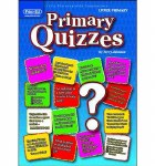 Primary Quizzes Upper Classes 5th and 6th Class Prim Ed