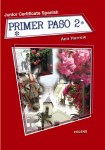 Primer Paso 2 Book and  CD Junior Cert Spanish Folens