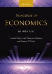 Principles of Economics 4th Edition Gill and MacMillan