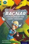 Phonics Project Myths and Legends 5 titles