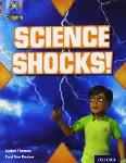Phonic Project Shocking Science Class Pack of 30