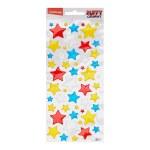 Emotionery Puffy Stickers Stars