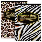 Pukka Refill Pad A4 160pages Wild