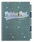 Pukka Pad  Project Book A4 Glee Green