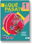 Que Pasa 1 Junior Cycle Cycle Spanish 2nd Edition Ed Co