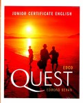 Quest and Quest Workbook Junior Cert English Ed Co