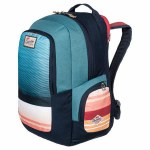 Quiksilver School Bag Schoolie Nasturtich Everyday 30 Litre