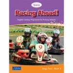 Racing Ahead Wonderland Stage 4 book 2  6th Class CJ Fallon