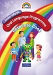 Rainbow Oral Language Response Book A Junior Infants CJ Fallon