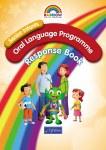 Rainbow Oral Language Response Book Senior Infants CJ Fallon