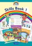 Rainbow Skills Book 1 First Class CJ Fallon