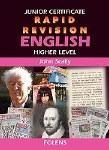 Rapid Revision English Higher Level Junior Cert Folens