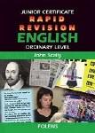 Rapid Revision English Ordinary Level Junior Cert Folens