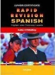Rapid Revision Spanish Junior Cert Higher and Ordinary Level Folens