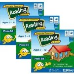 Reading at Home Cd Age 5 to 8 First and Second Class Prim Ed