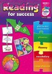 Reading for Success Book 1 Junior Infants Prim Ed