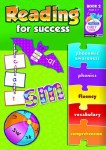 Reading for Success Book 2 Senior Infants Prim Ed