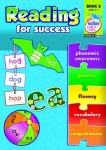 Reading for Success Book 3 First Class Prim Ed