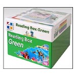 Literacy Support Reading Box Green 8.15